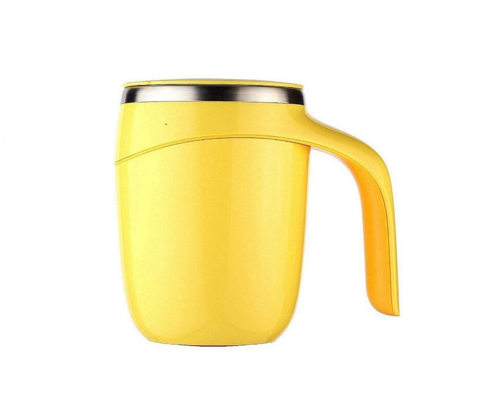 Artiart Suction Mug - Dumbo Thermal Mugs Artiart Yellow