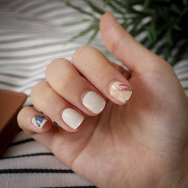 Artsy Ally Nail Wrap - Nail Wraps - Nails & Good Company - Naiise