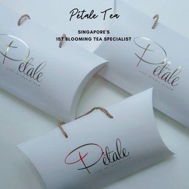 Assorted Blooming Tea Bundle (Classic) - Teas - Petale Tea - Naiise