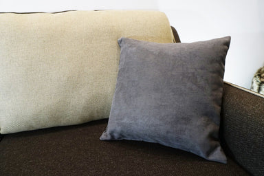 Asteroid Grey Pillow - Cushions - SoftRock Living - Naiise