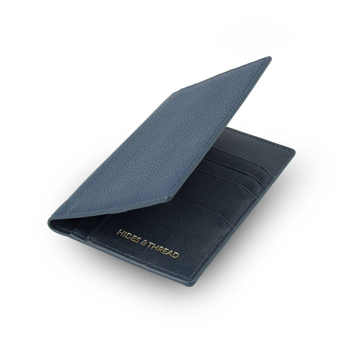 Atlas Leather Passport Sleeve - Passport Holders - Hides and Thread - Naiise