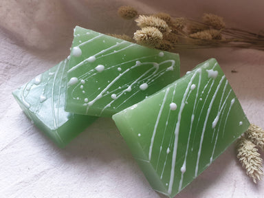 Bath Soap - Gogreen Teatree Lemongrass - soaps - Alletsoap - Naiise