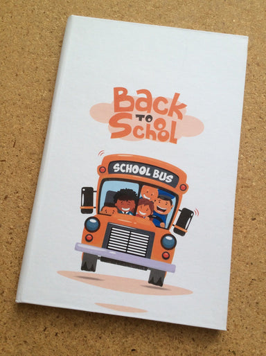Back To School Photo Album - Photo Albums - Papermix - Naiise