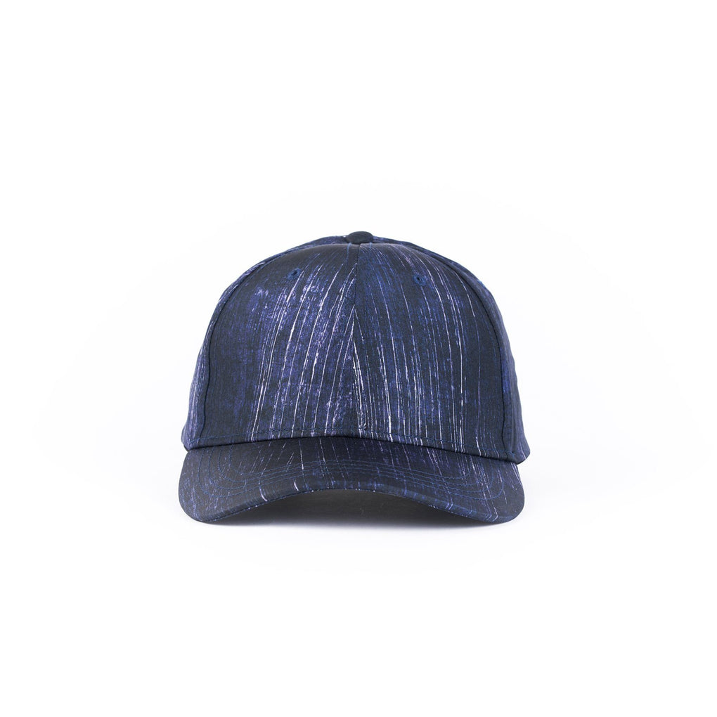 Baseball Cap Caps dōkutsu Navy Splash