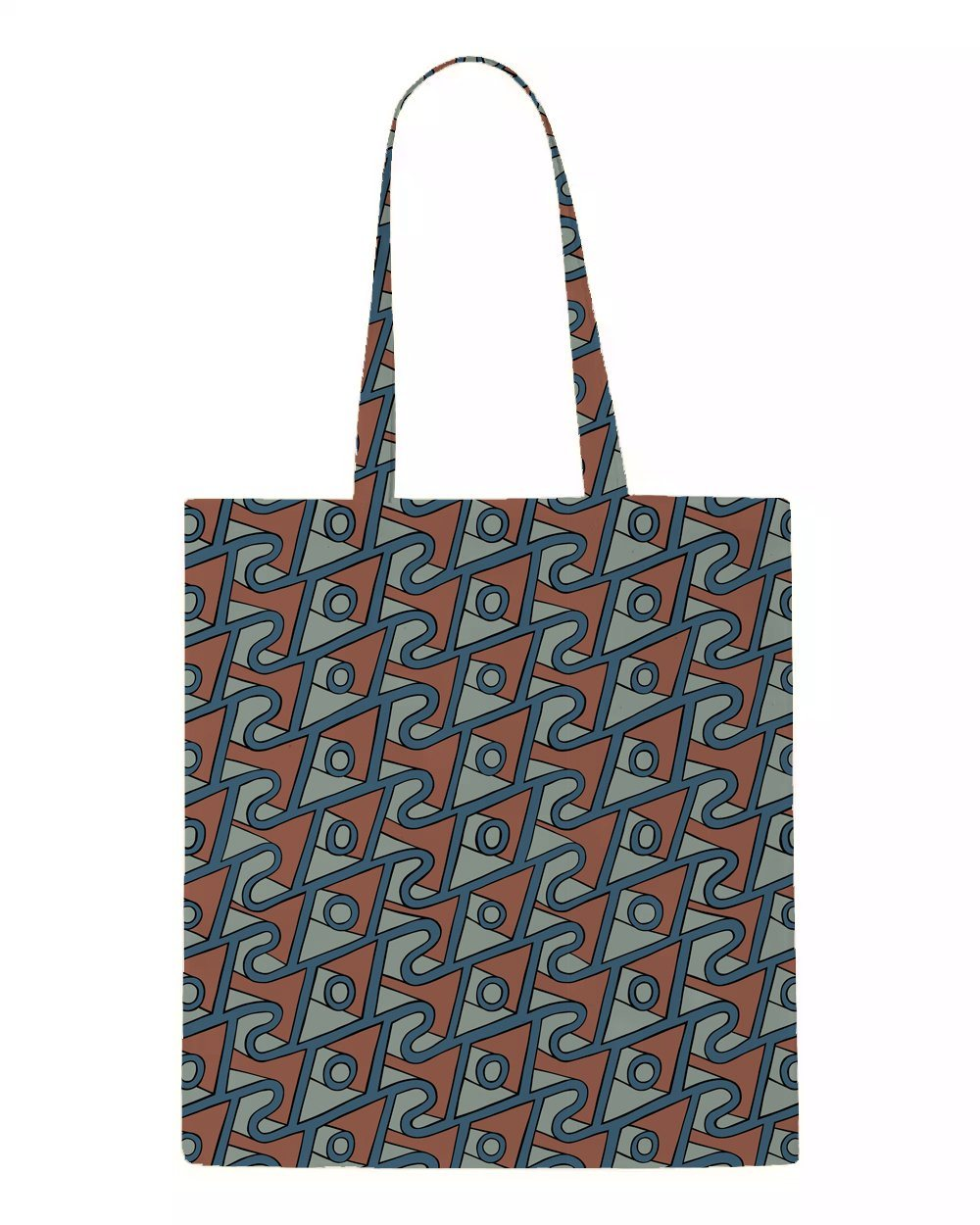 Bawa Tote Bag - Arus Tote Bags The Great Indoors