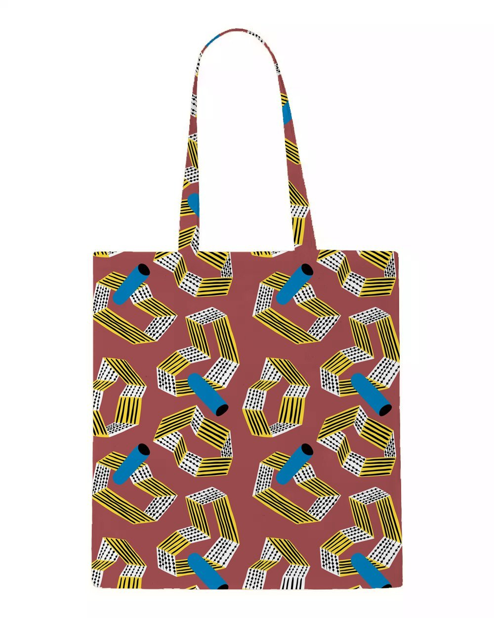 Bawa Tote Bag - Manika Tote Bags The Great Indoors