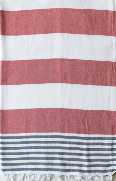 Bay Essential Towel Beach Towels Summer Moments