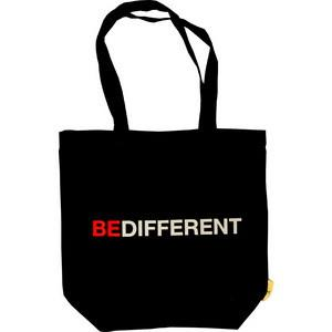 Be Different Tote Bag Tote Bags B-Diff