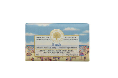 Beach Bar Soap Soaps Wavertree & London
