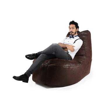 Behemoth Bean Bag(Pre-Order) - Bean Bags - SoftRock Living - Naiise