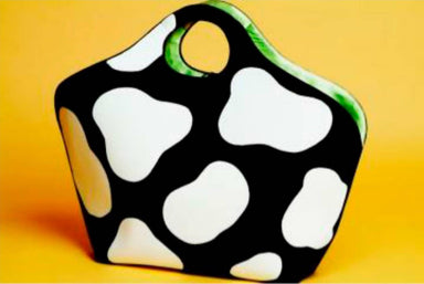 The Cow Shed Canvas Fashion Bag 3 - Handbags - The Cow Shed - Naiise