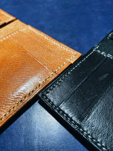 Bifold Wallet Wallets Just Hides