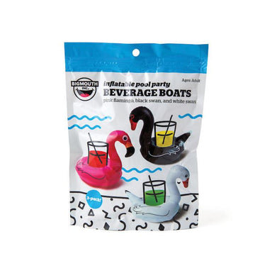 Birds Pool Party Beverage Floats - Floats - BigMouth Inc - Naiise