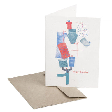 Birthday gifts Greeting Card - Birthday Cards - MULTIFOLIA ATELIER di Rita Girola - Naiise