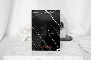 Black Crack Diary - Notebooks - Dear Maison - Naiise