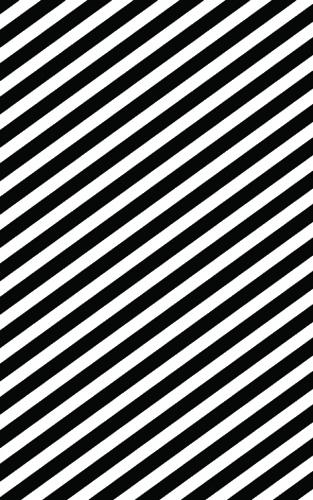 Black Stripes Wrapping Paper - Wrapping Papers - Fevrier Designs - Naiise