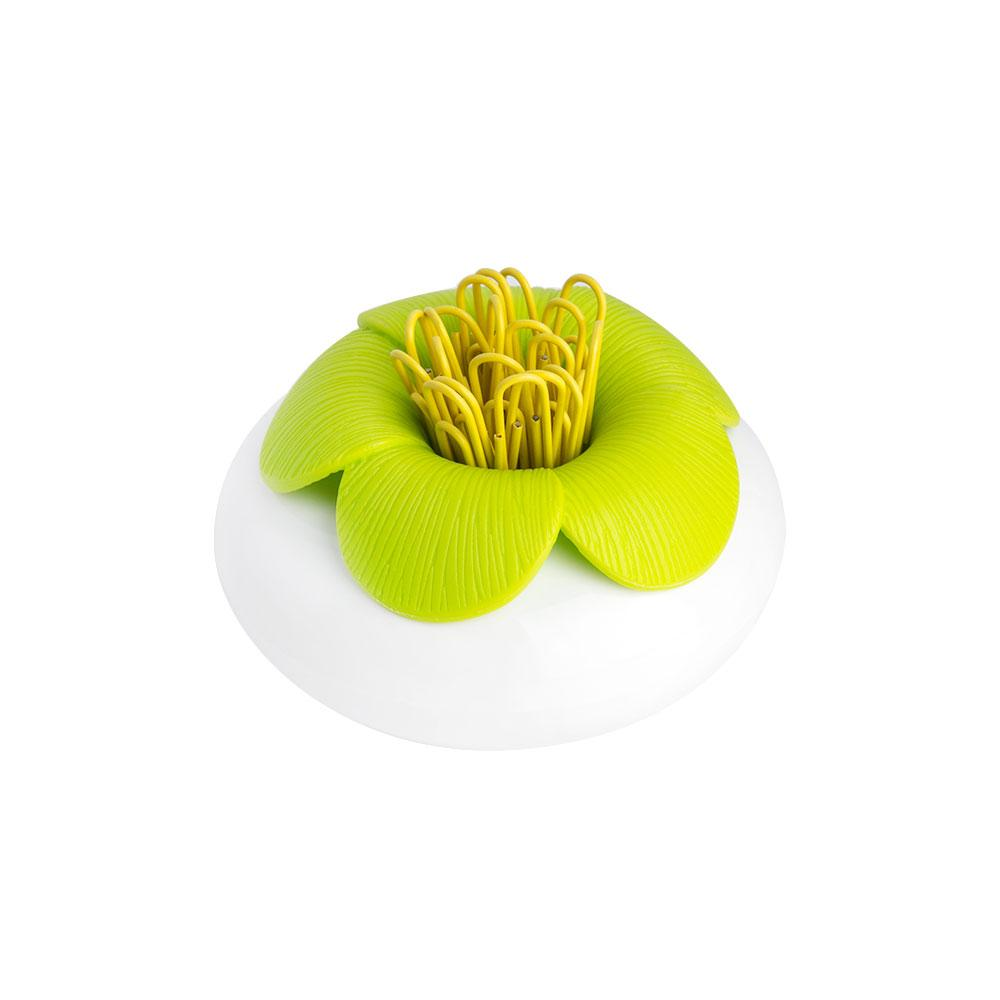 Blossom Pod Desk Organisation Qualy White-Green