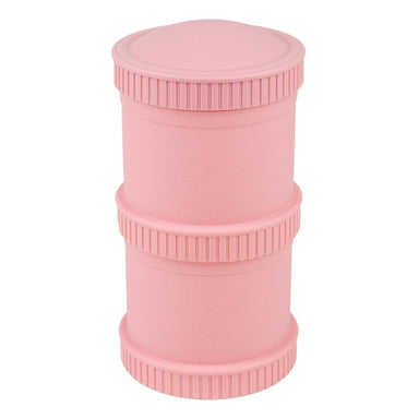 Blush Snack Stack Set Children Cutlery Re-Play