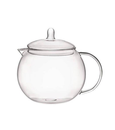 Bormioli Rocco Glass Teapot - Tea Accessories - Petale Tea - Naiise