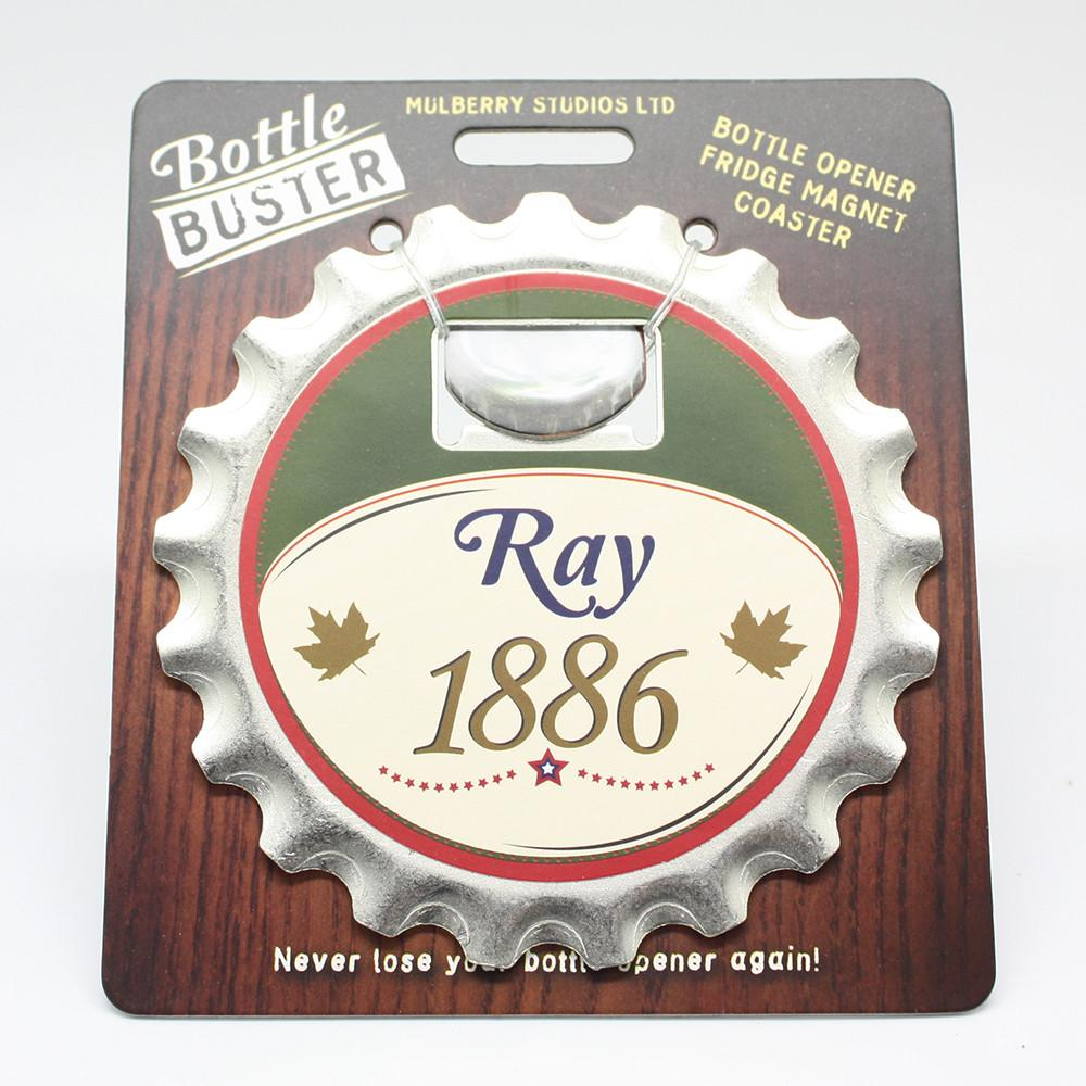 Bottle Buster - R Novelty Gifts Bottle Buster Ray