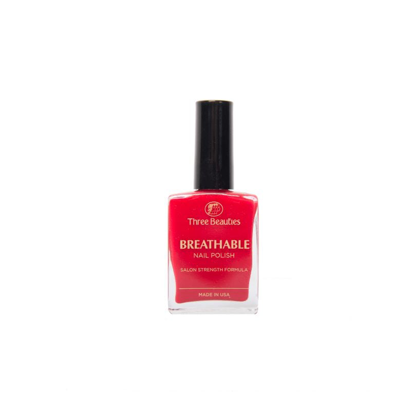 Breathable Collection - B03 Penepole Nail Polishes Three Beauties
