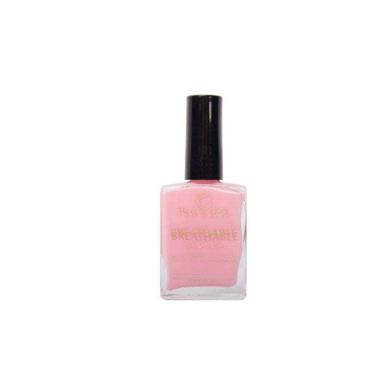Breathable Collection - B19 Jessinia Nail Polishes Three Beauties