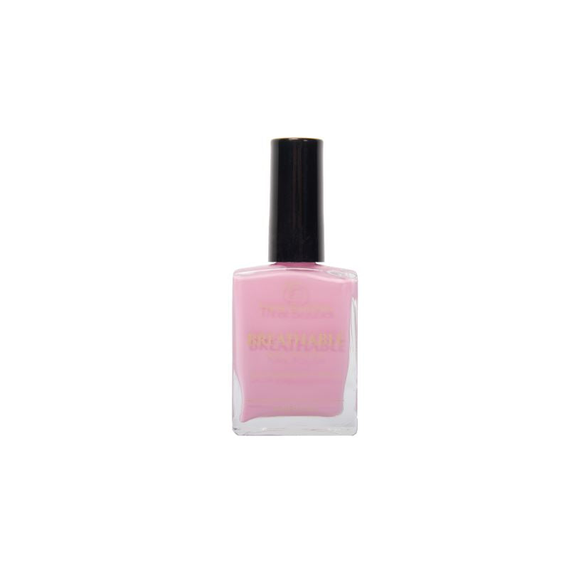 Breathable Collection - B23 Trisha Nail Polishes Three Beauties