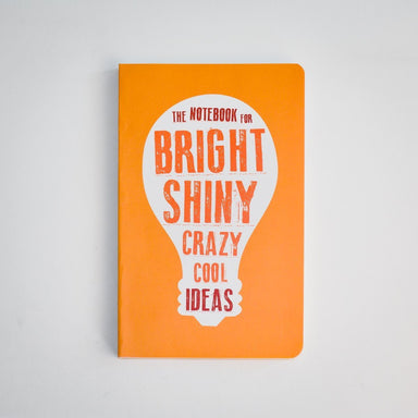 Bright Ideas Vivid Notebook - Notebooks - Letternote - Naiise