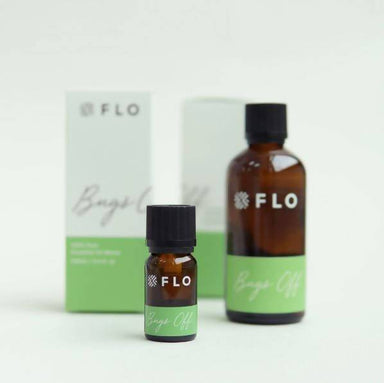 Bugs Off Essential Oil Blend - Essential Oils - FLO - Naiise