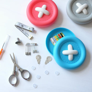 Button Sewing Kit - DIY Crafts - The Daydreamer Studio - Naiise