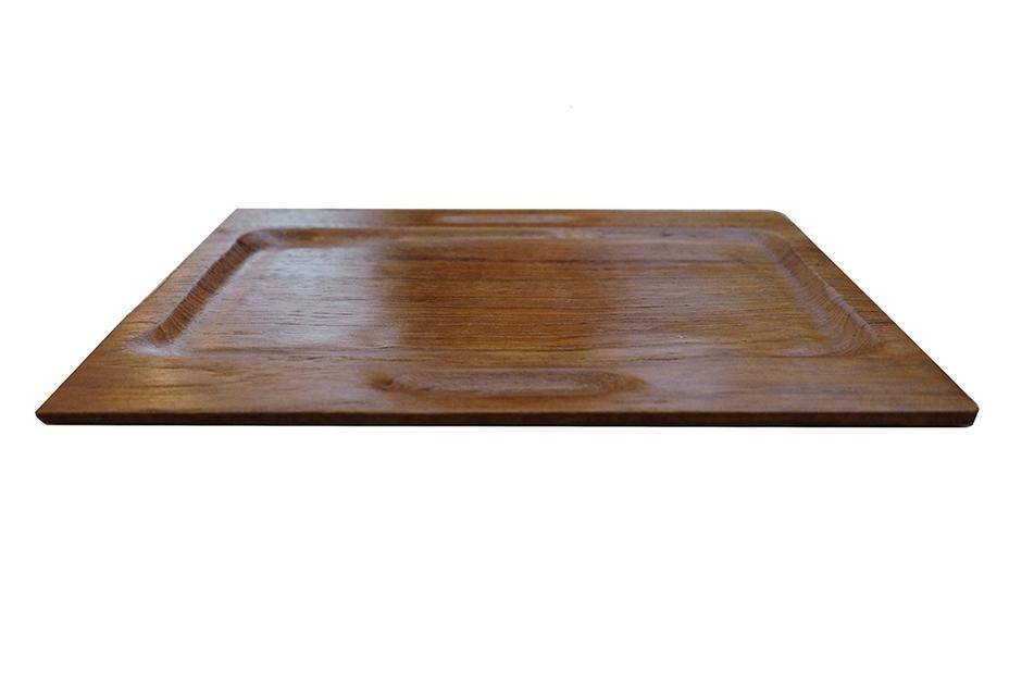 Tea Tray Food Trays Scanteak Tea Tray