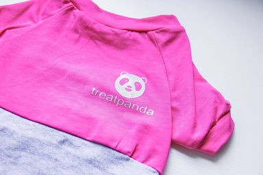 Treat Panda Delivery Pets Uniform - Pet Accessories - Charicia Wonderland - Naiise