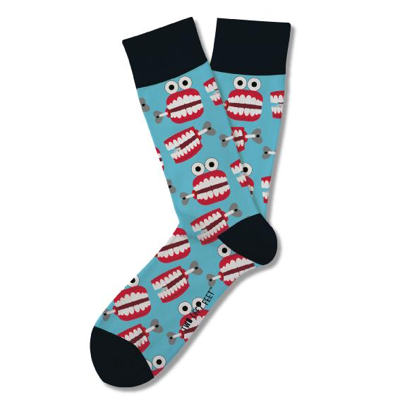 Chatterbox Everyday Socks (Small Feet) Socks Two Left Feet