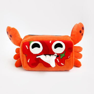 Chilli Crab Tissue Box Holder - Local Home Decor - Meykrs - Naiise