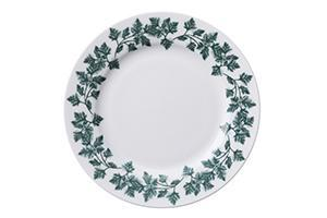 Classic Series - Plate (rim pattern) Plates Hanove