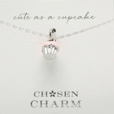 CHOSEN CHARMS - For Special One : Cupcake - Charms - La Belle Collection - Naiise