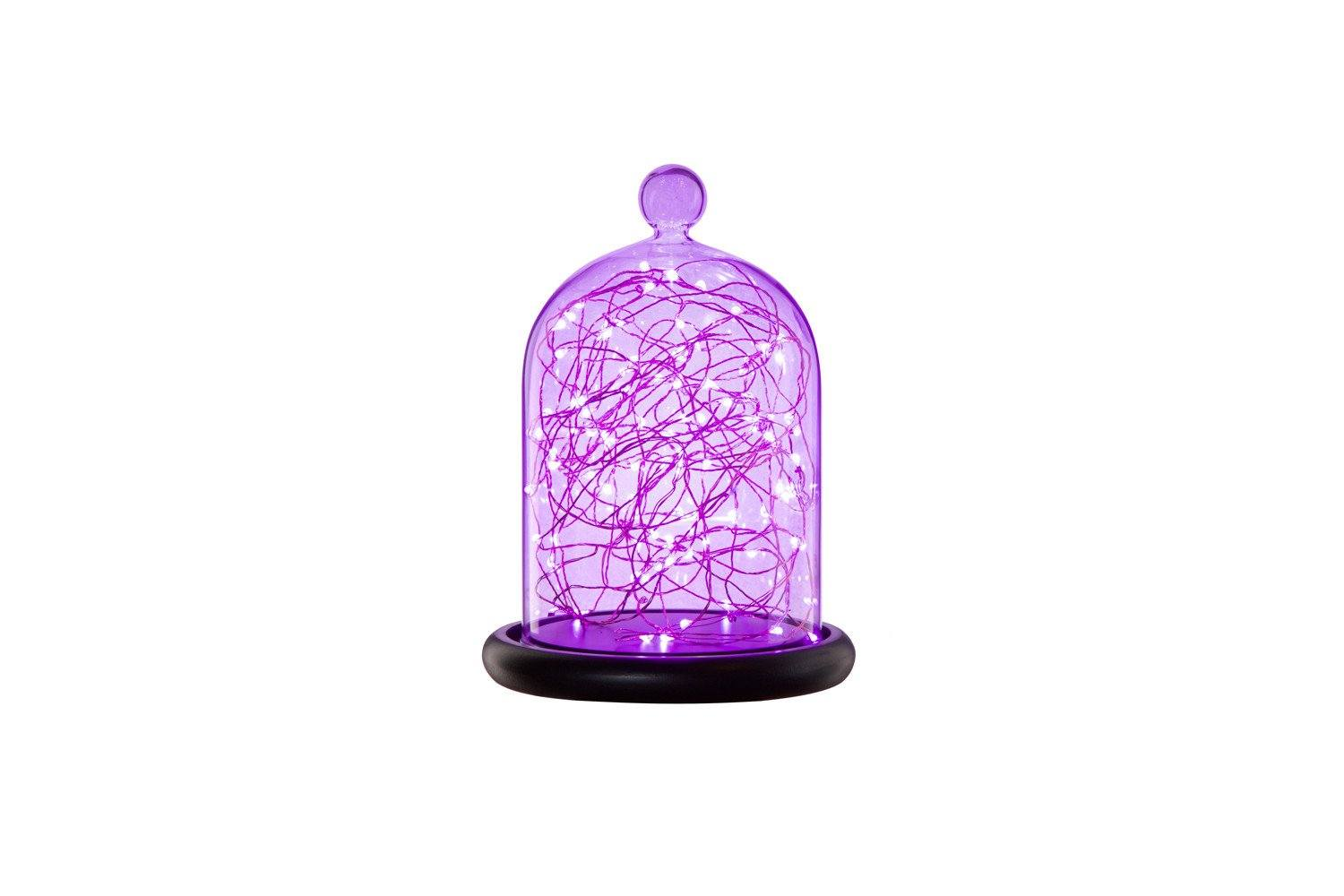 Coloured Midnight Sparks Battery Powered Fairy Lights - Fairy Lights - Midnight Sparks - Naiise