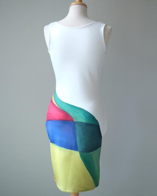 Colours Pencil Dress Dresses Ans.ein