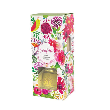 Confetti Home Fragrance Diffuser Diffusers Michel Design Works