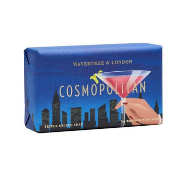 Cosmopolitan Soap Bar Soaps Wavertree & London