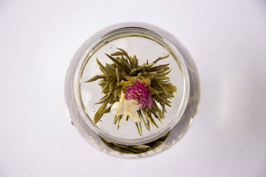 Courtesan Secret Blooming Tea (Original Green Tea) Teas Petale Tea
