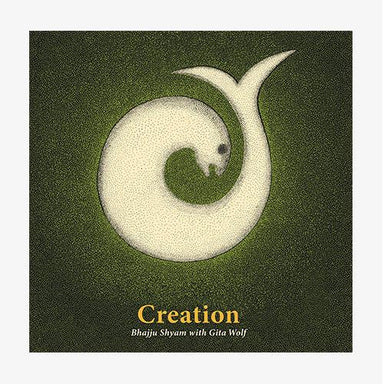 Creation - Books - Tan Yang International - Naiise