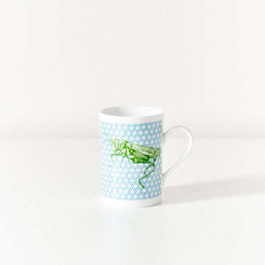 Crickets Mug - Mugs - Pinyin Press - Naiise