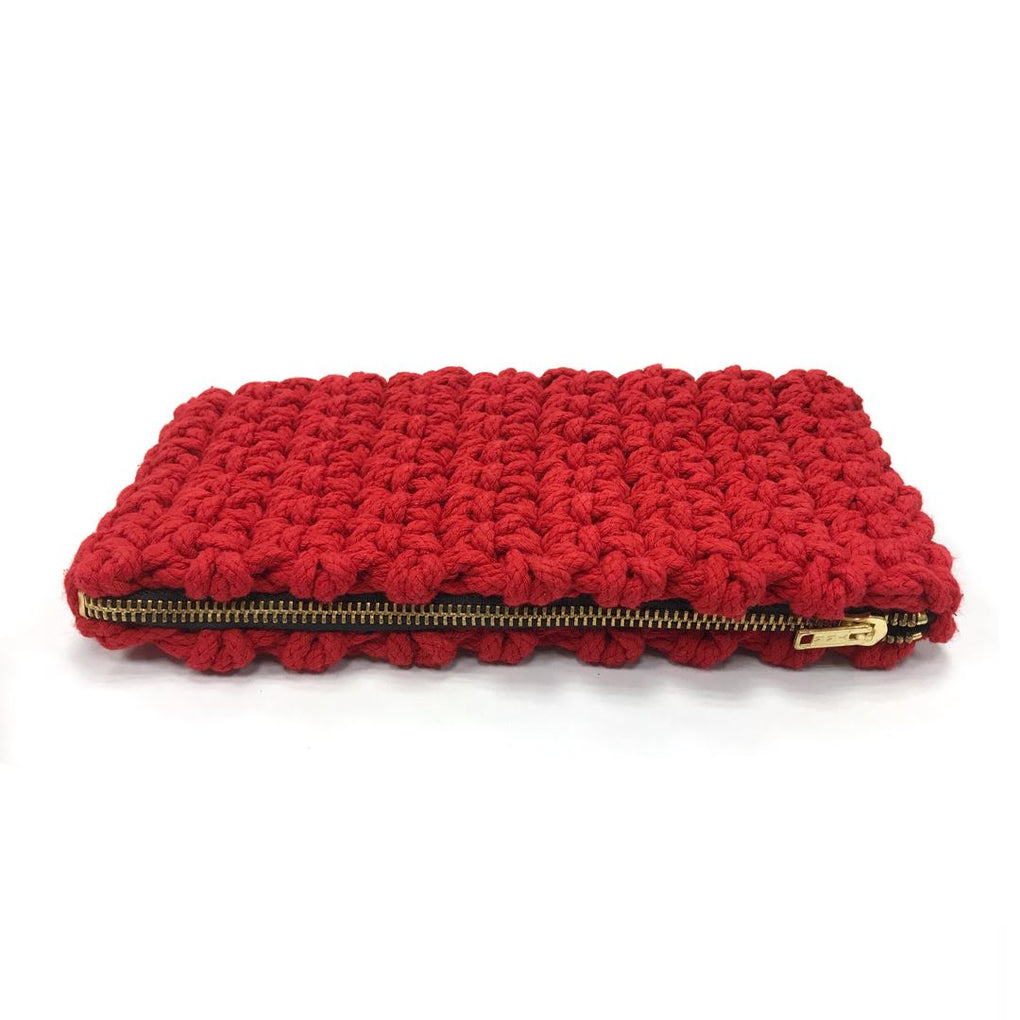 Crochet Clutch Local Clutches Indie Mama