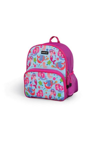 Crocodile Creek Backpack - Mermaids - Kids Backpacks - The Children's Showcase - Naiise