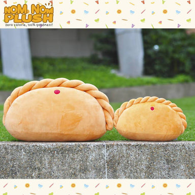 Curry Puff Cushion (Combo) Local Cushions Nom Nom Plush
