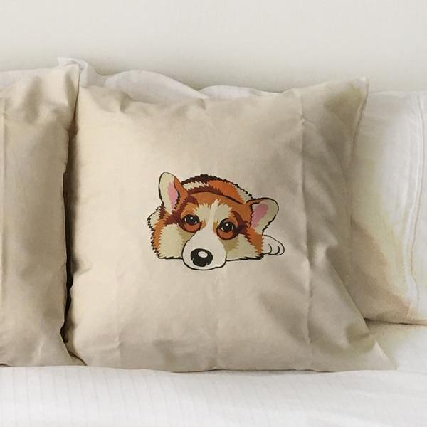 Cushion Cover (1 Piece) - Cushion Covers - Happy Hazel - Naiise