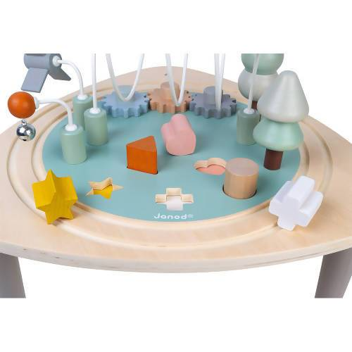 Sweet Cocoon Activity Table Kids Toys The Children's Showcase