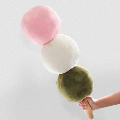 Meykrs Dango Cushion - New Arrivals - Ok Can Lah - Naiise