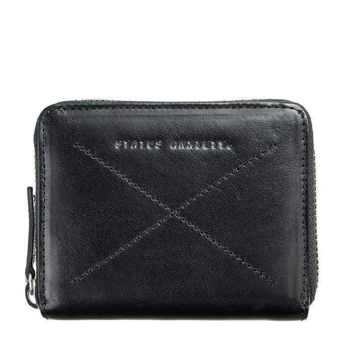 Darius Wallet - Men's Wallets - Status Anxiety - Naiise